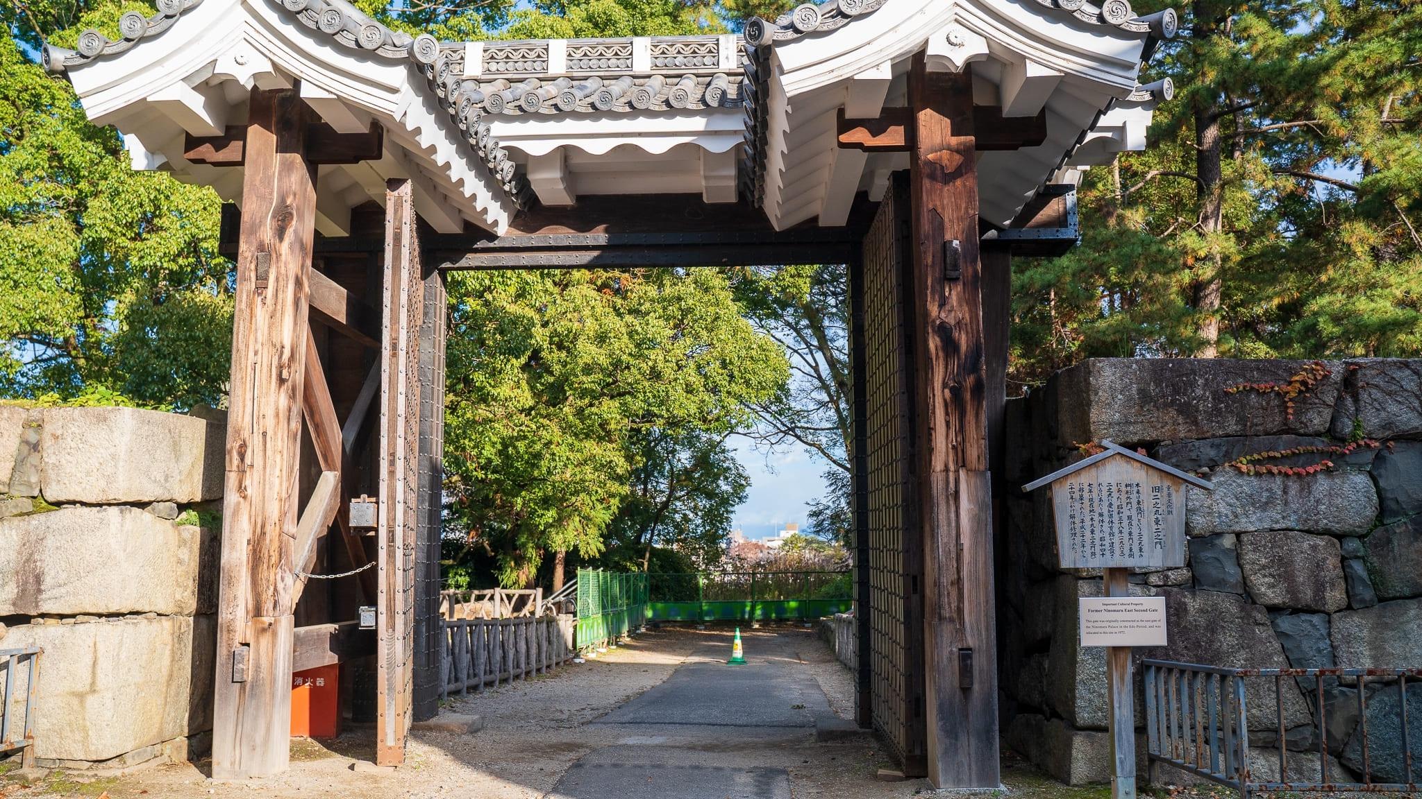 【名古屋城の魅力】写真スポット・アクセス・スタンプ・駐車場をまとめて紹介