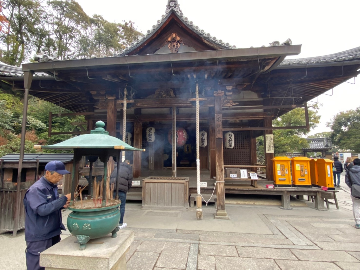 『金閣寺』を120%楽しむ観光ガイド(写真スポット・アクセス・スタンプ・駐車場)を徹底紹介