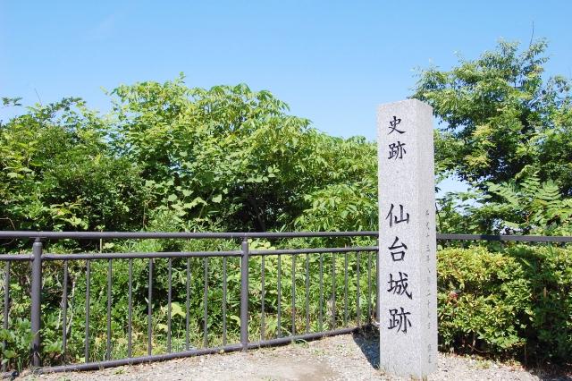 宮城県『仙台城』を120%楽しむ観光ガイド(写真スポット・アクセス・スタンプ・駐車場)を徹底紹介