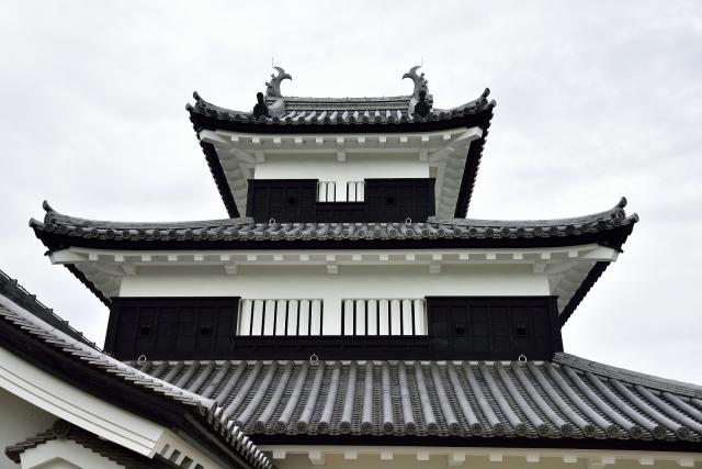 福島県『白河小峰城』を120%楽しむ観光ガイド(写真スポット・アクセス・スタンプ・駐車場)を徹底紹介