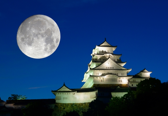 『姫路城』を120%楽しむ観光ガイド(写真スポット・アクセス・スタンプ・駐車場)を徹底紹介