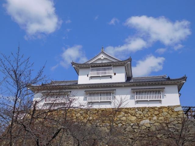 岡山県『津山城』を120%楽しむ観光ガイド(写真スポット・アクセス・スタンプ・駐車場)を徹底紹介