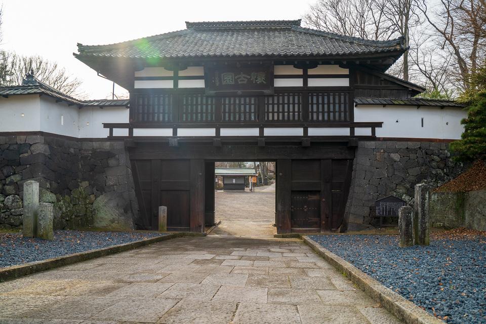 「小諸城」を120%楽しむ観光ガイド(写真スポット・アクセス・スタンプ・駐車場)を徹底紹介