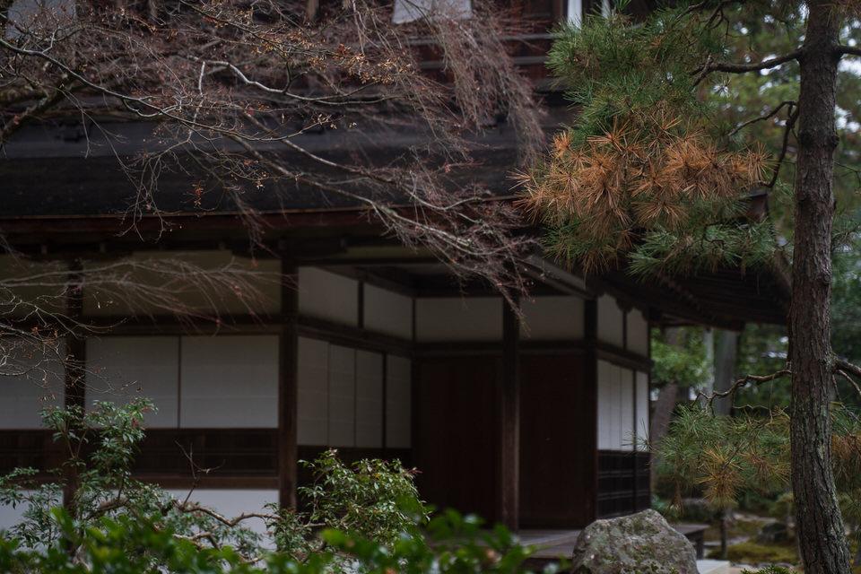 『銀閣寺』を120%楽しむ観光ガイド(写真スポット・アクセス・スタンプ・駐車場)を徹底紹介