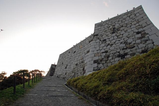 福島県『二本松城&霞ヶ城公園』を120%楽しむ観光ガイド(アクセス・スタンプ・駐車場)を徹底紹介