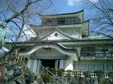 愛知県『小牧山城』を120%楽しむ観光ガイド(写真スポット・アクセス・スタンプ・駐車場)を徹底紹介