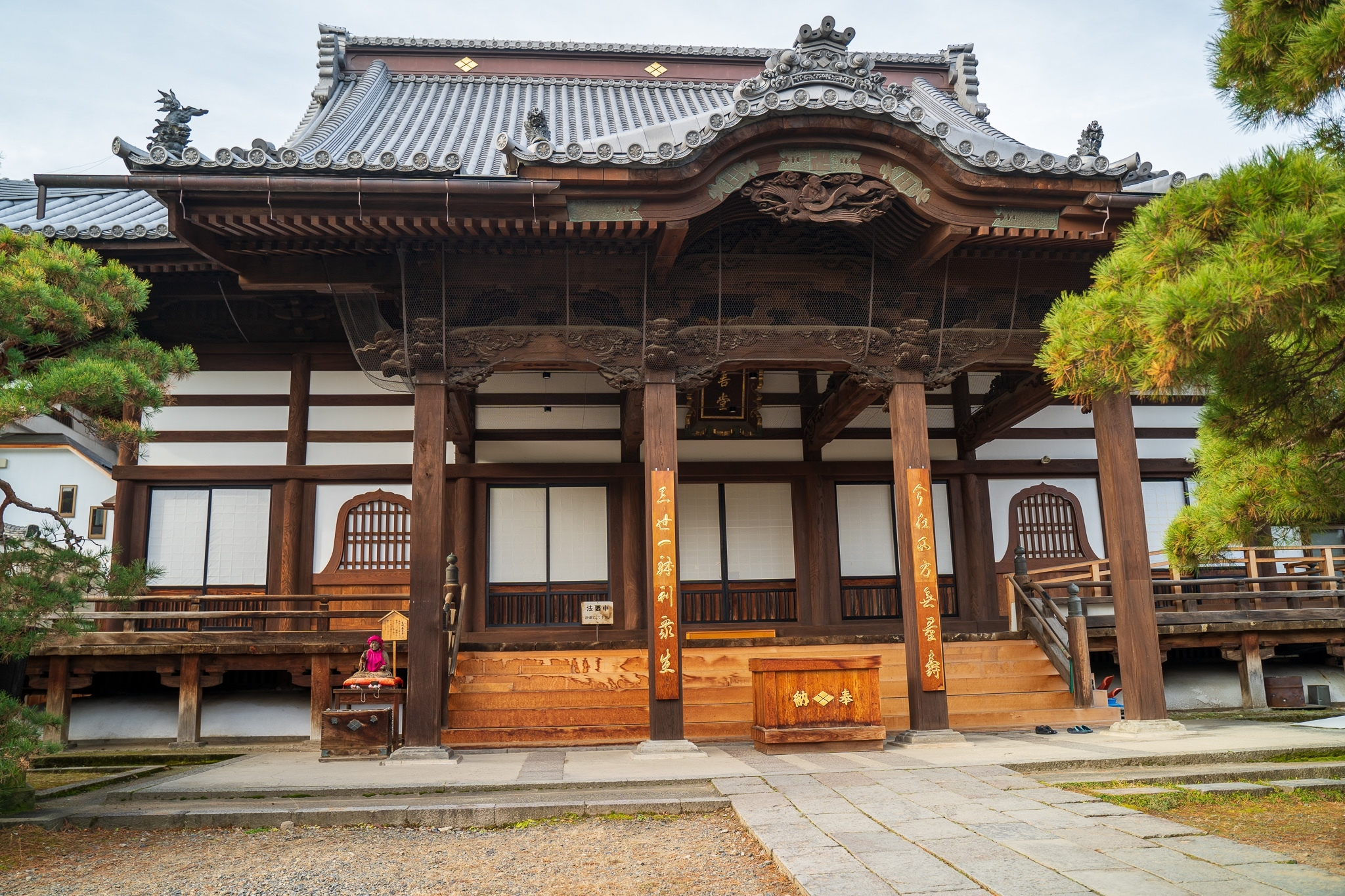 【長野県】『善光寺』を120%満喫する観光ガイド(駐車場・御朱印・写真スポット)まとめ