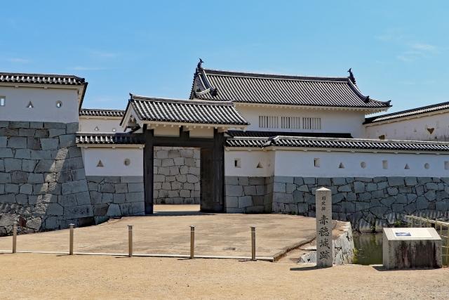 兵庫『赤穂城』を120%楽しむ観光ガイド(写真スポット・アクセス・スタンプ・駐車場)を徹底紹介