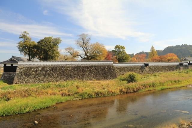 熊本県『人吉城』を超満喫する観光ガイド(住所・写真スポット・御城印・駐車場)を徹底紹介