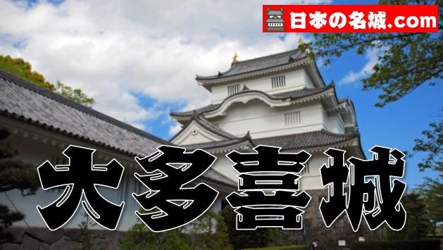 【本多忠勝の居城】千葉県『大多喜城』を120%楽しむ観光ガイド(写真スポット・アクセス・スタンプ・駐車場)を徹底紹介