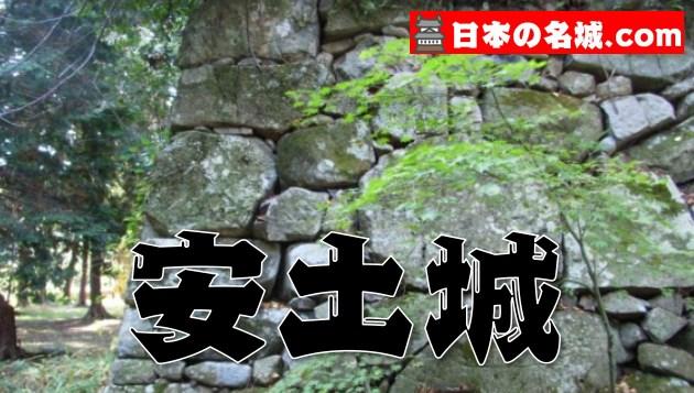 【信長のお城】滋賀県『安土城』を観光ガイド(写真スポット・アクセス・スタンプ・駐車場)を徹底紹介