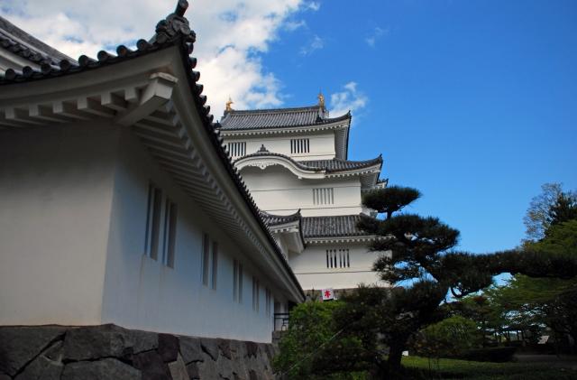 千葉県『大多喜城』を120%楽しむ観光ガイド(写真スポット・アクセス・スタンプ・駐車場)を徹底紹介