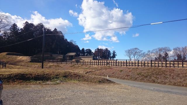 埼玉県『鉢形城』を120%楽しむ観光ガイド(写真スポット・アクセス・スタンプ・駐車場)を徹底紹介