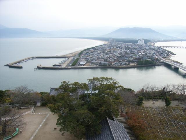 佐賀県『唐津城』を120%楽しむ観光ガイド(写真スポット・アクセス・スタンプ・駐車場)を徹底紹介