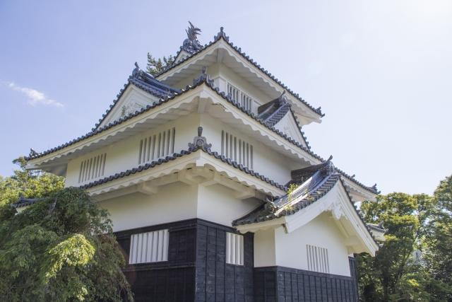 愛知県『吉田城』を120%楽しむ観光ガイド(写真スポット・アクセス・スタンプ・駐車場)を徹底紹介