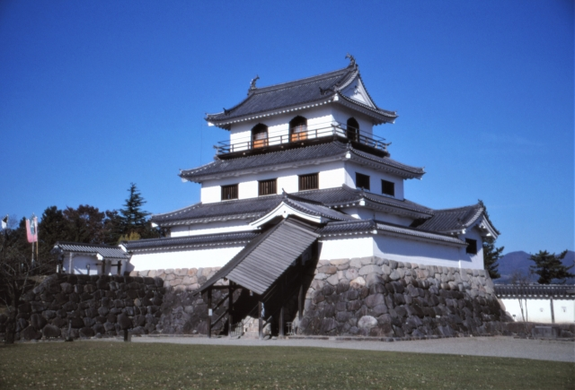 宮城県『白石城』を120%楽しむ観光ガイド(写真スポット・アクセス・スタンプ・駐車場)を徹底紹介