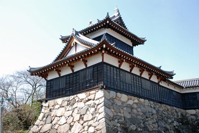 奈良県『大和郡山城&大和郡山城跡公園』を120%楽しむ観光ガイド(写真スポット・アクセス・スタンプ・駐車場)を徹底紹介