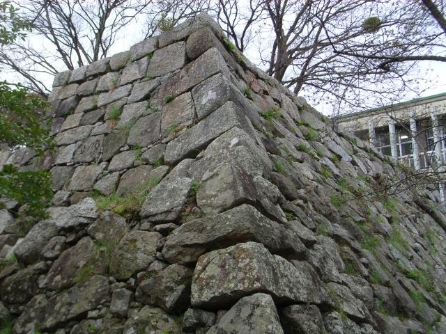 三重県『津城』を120%楽しむ観光ガイド(写真スポット・アクセス・スタンプ・駐車場)を徹底紹介