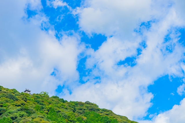 山口県『岩国城』を120%楽しむ観光ガイド(写真スポット・アクセス・スタンプ・駐車場)を徹底紹介