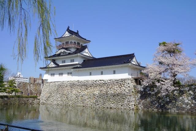 富山県『富山城』を120%楽しむ観光ガイド(写真スポット・アクセス・スタンプ・駐車場)を徹底紹介
