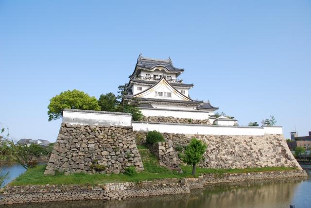 大阪『岸和田城』を120%楽しむ観光ガイド(写真スポット・アクセス・スタンプ・駐車場)を徹底紹介