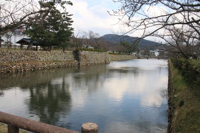 鳥取県『鳥取城&久松公園』を超満喫する観光ガイド(住所・写真スポット・御城印・駐車場)を徹底紹介