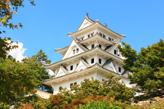 岐阜県『郡上八幡城』を120%楽しむ観光ガイド(写真スポット・アクセス・スタンプ・駐車場)を徹底紹介