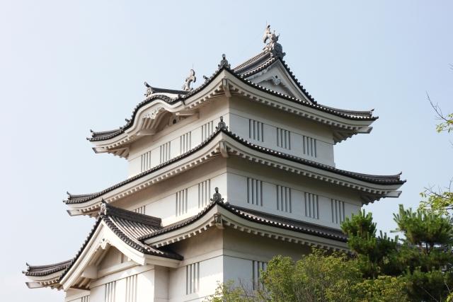 埼玉県『忍城』を120%楽しむ観光ガイド(写真スポット・アクセス・スタンプ・駐車場)を徹底紹介