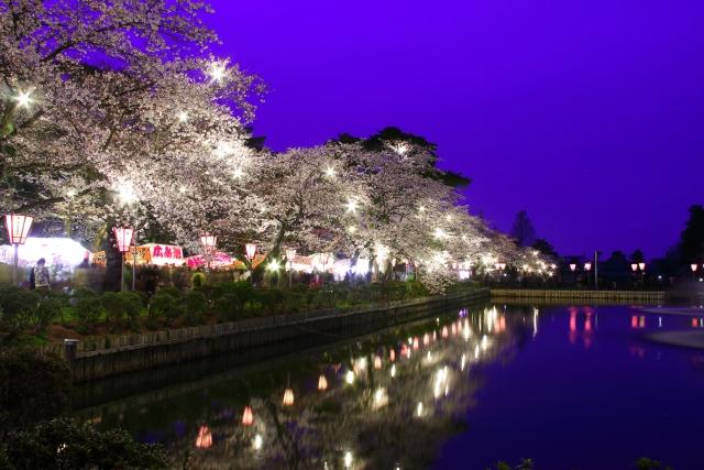 新潟県『高田城』を120%楽しむ観光ガイド(写真スポット・アクセス・スタンプ・駐車場)を徹底紹介