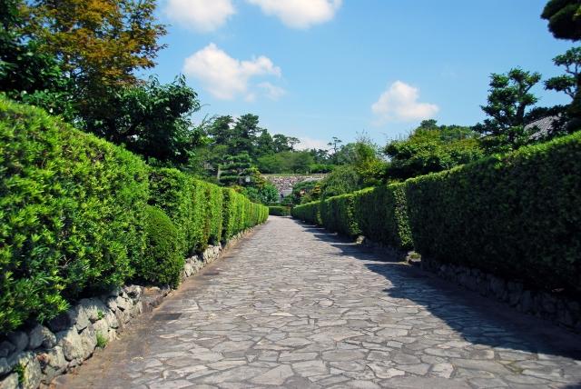 三重県『松坂城』を120%楽しむ観光ガイド(写真スポット・アクセス・スタンプ・駐車場)を徹底紹介