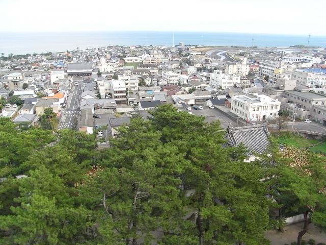 長崎県『島原城』を120%楽しむ観光ガイド(写真スポット・アクセス・スタンプ・駐車場)を徹底紹介
