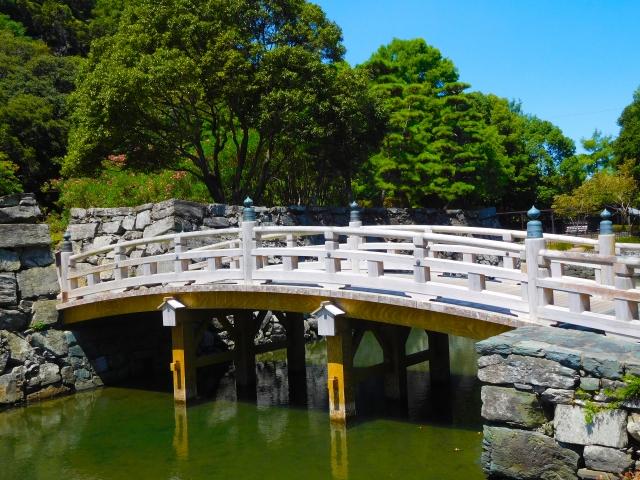 徳島県『徳島城』を超満喫する観光ガイド(住所・写真スポット・御城印・駐車場)を徹底紹介