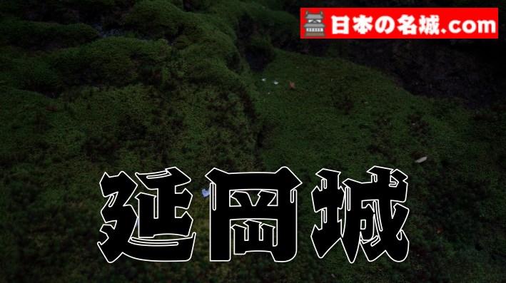 宮崎県『延岡城』を超満喫する観光ガイド(住所・写真スポット・御城印・駐車場)を徹底紹介