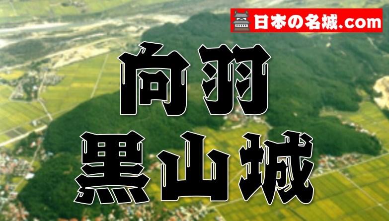 【東日本最大級山城】福島県『向羽黒山城』を超満喫する観光ガイド(住所・駐車場・スタンプ場所)を徹底紹介